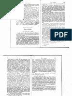 FRAILE, Guillermo - La ciencia segun Platon y Aristoteles
