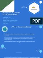 Presentación Neuromarketink