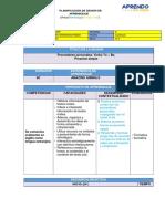 PLANIFICACION S5-14