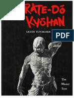 Karatê-Do Kyohan Pt (1)