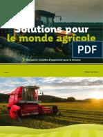 Puisi Solution Pour Le Monde Agricole