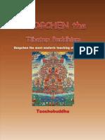 DZOGCHEN the TIBETAN BUDDHISM