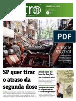 20210604 Metro Sao Paulo