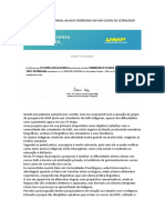 simpósio científico -  Unip 2020