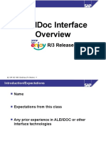 IDoc_Interface_Overview