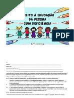 PLANO DE PROFESSOR DE APOIO