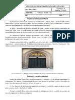 Origem da Reforma Protestante - 7o Ano CDE - HISTÓRIA CEMC - 03-05-21