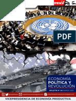 BOLETIN 46 ECONOMIA POLITICA Y REVOLUCION 26-03