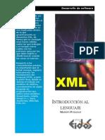Xml_Introduccion_al_lenguaje_-_Grupo_Eidos