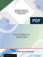 1 GERENCIA DE PRODUCTO-MATERIAL DE ESTUDIO