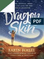 Dragon Skin by Karen Foxlee Chapter Sampler