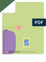 Decoração Casa Peppa Pig