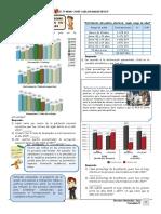 1. INTERPRETAMOS DATOS SOBRE FACTORES QUE INFLUYEN EN LOS PROCESOS ELECTORALES