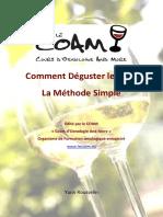 Comment Deguster Le Vin La Methode Simple