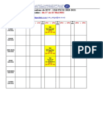PlanningEvaluations