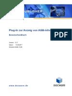 AGB-Plugin