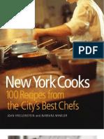 New York Cooks