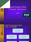 Manchu Technical QA System ( 2009 )
