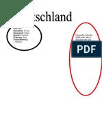 Deutschland Arbeitsblatter 123444