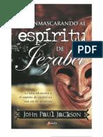 John Paul Jackson - Desenmascarando al espíritu de Jezabel