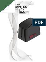 Manual-Automatizador-deslizante-DZ-Casa