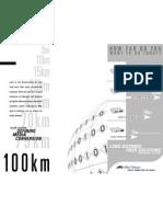 Fiber distance guide
