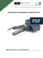PF-62_User_Manual_es-130613