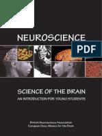 Neuroscience - Science Of The Brain