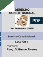 l3 - d Constitucional