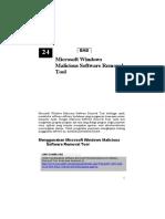 Tune Up PC dengan Microsoft Gratis! (Bag 1)