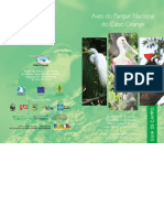 SOUZA, E. a. Et Al. Aves Do Parque Nacional Do Cabo Orange. Guia de Campo. 2008. 100p.