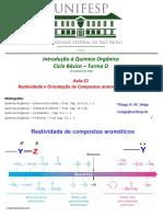 Aula_21_-_Reatividade_de_Compostos_Aromaticos
