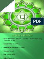 05 - Chakra Cardíaco