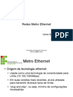 4 Metro Ethernet