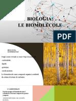 BIOLOGIA-CHIMICA