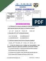Matematic5 Sem10 Experiencia3 Actividad9 Notacion Cientifica NC53 Ccesa007