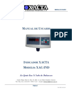 Manual Usuario XAC-InD 20181130