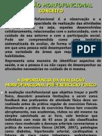 Apostila Completa_avaliação Morfofuncional