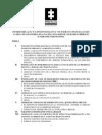 Informe Final Cidh 7 de Junio de 2021