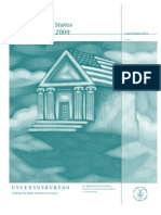Federal Aid Received By States 2009 Report