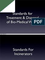 Sterilization by Physical Methods | Sterilization