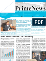 Prime Bank Newsletter 2
