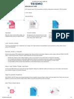 Web Standards-Based Platform _ FEISMO.com