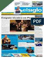 Edicion Impresa 07-06-21 Segunda Edición