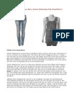köp Kläder, Jeans, Skor, Jackor, Klänningar från SmartGirl.se