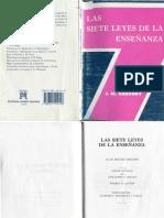 las7leyesdelaenseanzaj-170403195229