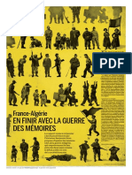 Dossier Algérie - Journal Le Monde du Vendredi 22 Janvier 2021 (glissé(e)s)