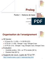 Prolog-cours1