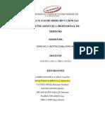 ACTIVIDAD Nº11 DE DERECHO CONSTITUCIONAL