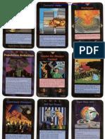 Illuminati Cards